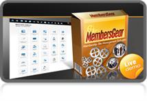 MembersGear Membership Web Software